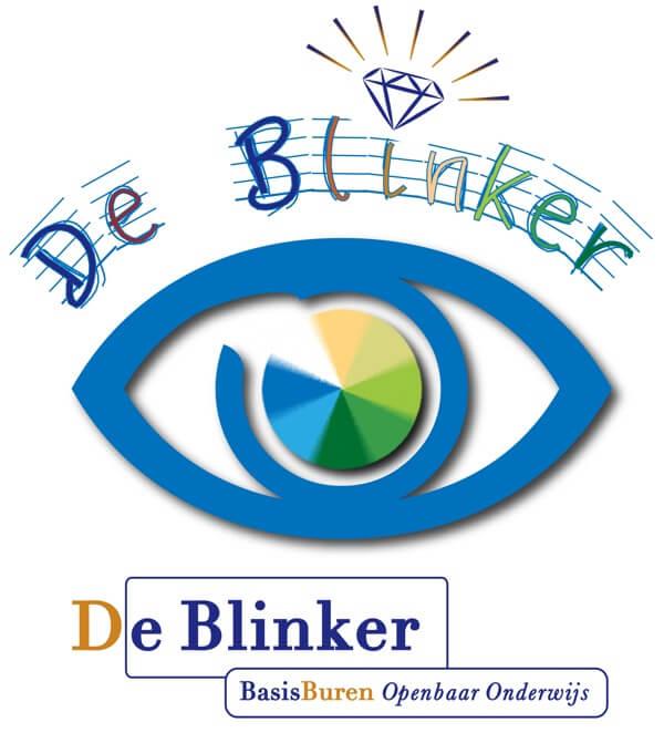 LOGO De Blinker VERSIE 3